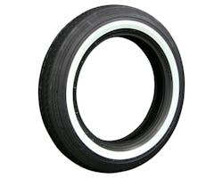 シンコー E240 クラシック ホワイトウォール MT90-16