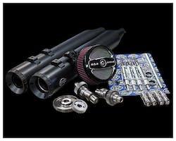 ステージII パフォーマンスキット 99-06yBT 510G ブラック