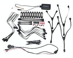 クリアキン プリズムプラス プロ LEDライトキット